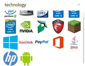 Italian Technology Pack