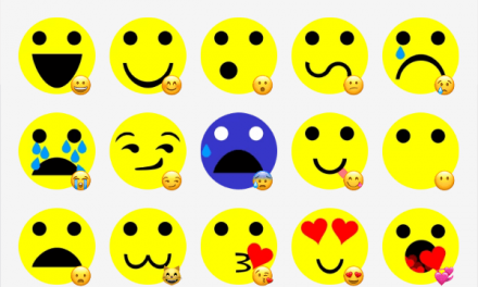 Emojos sticker pack