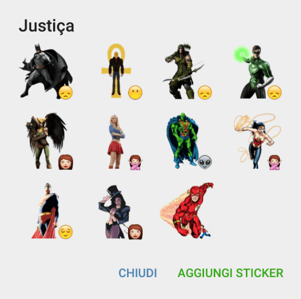 justice-league-sticker-pack