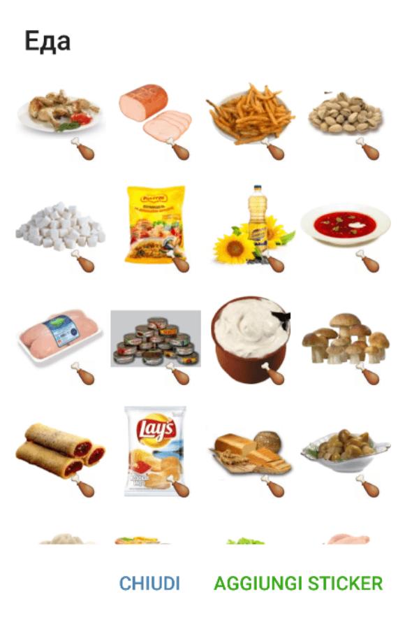 food-sticker-pack