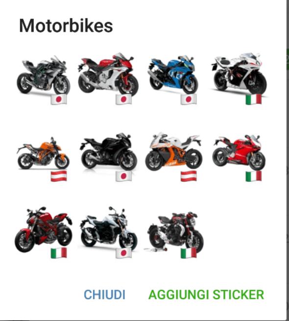 motorbikes-sticker-pack
