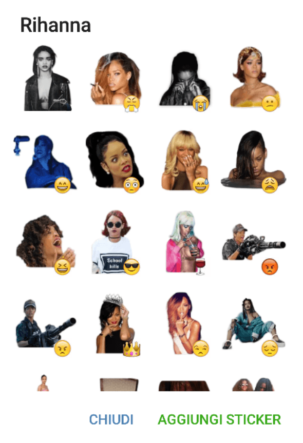 rihanna-sticker-pack