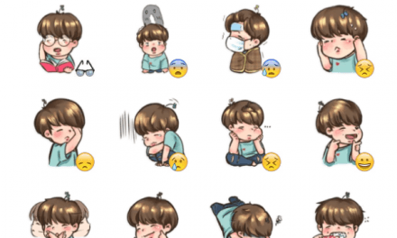 Little Tree Boy Sticker Pack [REMOVED]