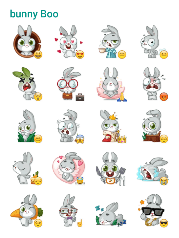 bunny-boo-sticker-pack