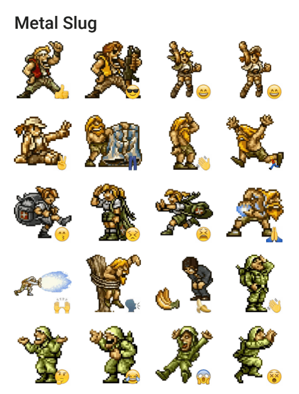 metal-slug-sticker-pack