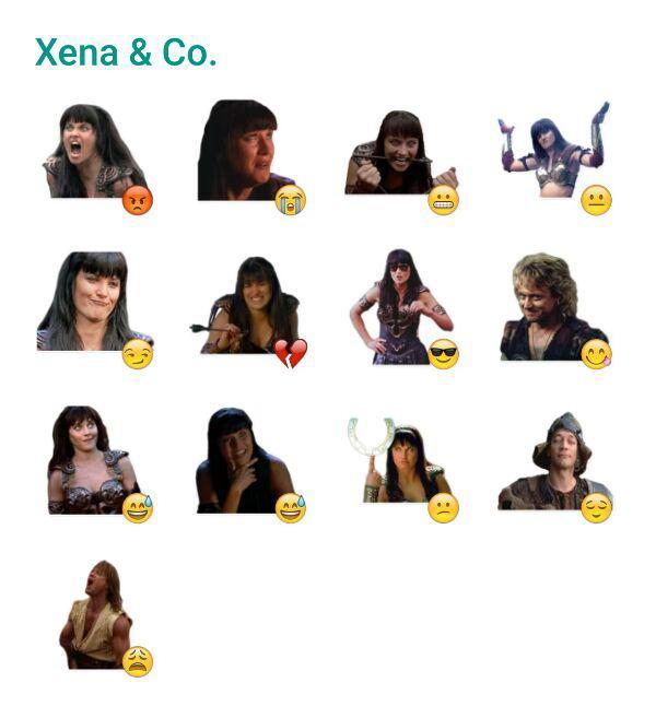 xena-sticker-pack
