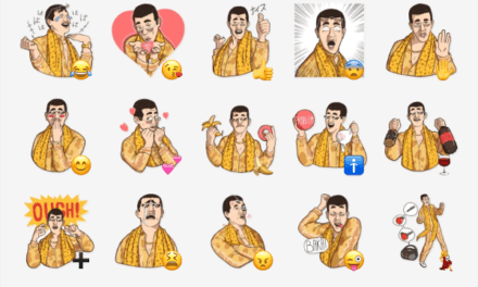 PPAP – Pen Pineapple Apple Pen