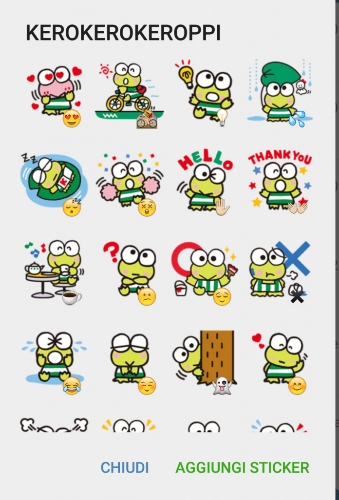 keroppi-sticker-pack