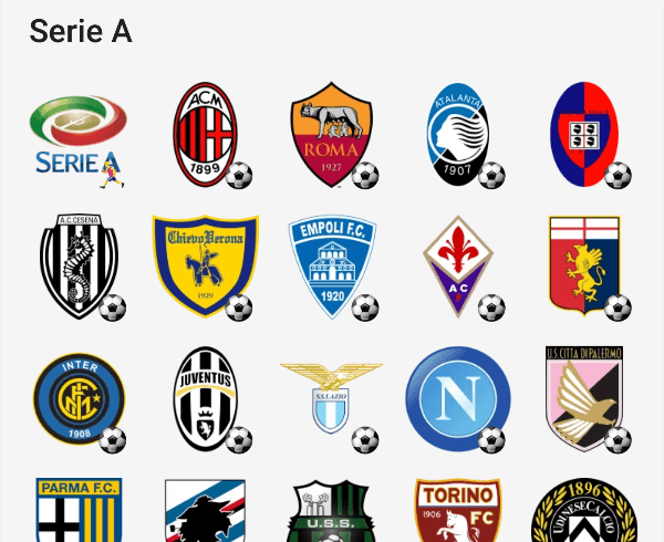 serie-a-sticker-pack-telegram