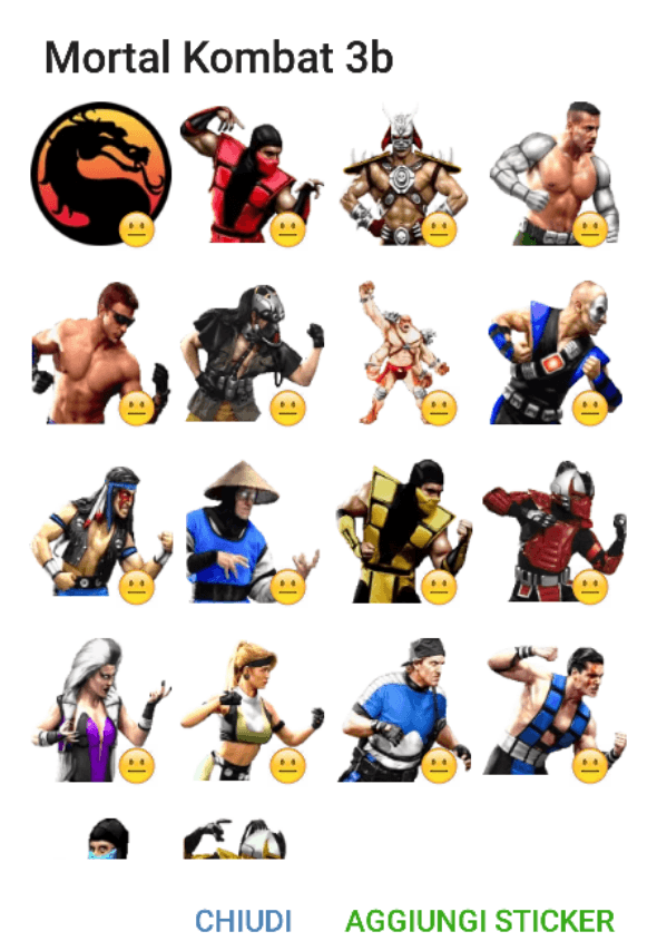 mortal-combat-sticker-pack