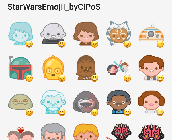 star-wars-emoji-sticker-pack