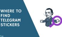 Where to find telegram stickers