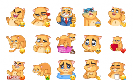 Batoshik Sticker Pack